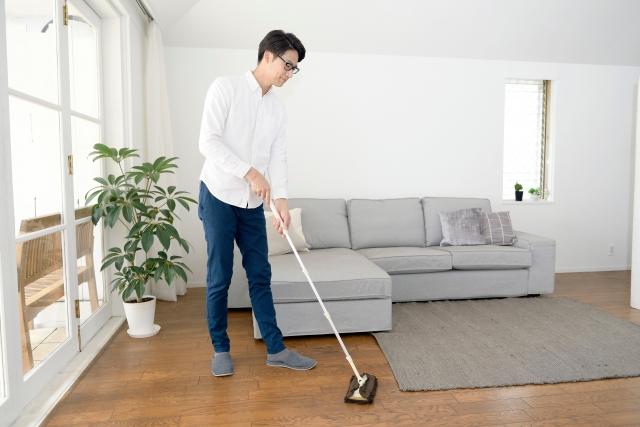 「たまに」やる家事は意味がない! 「毎日」やるべし!